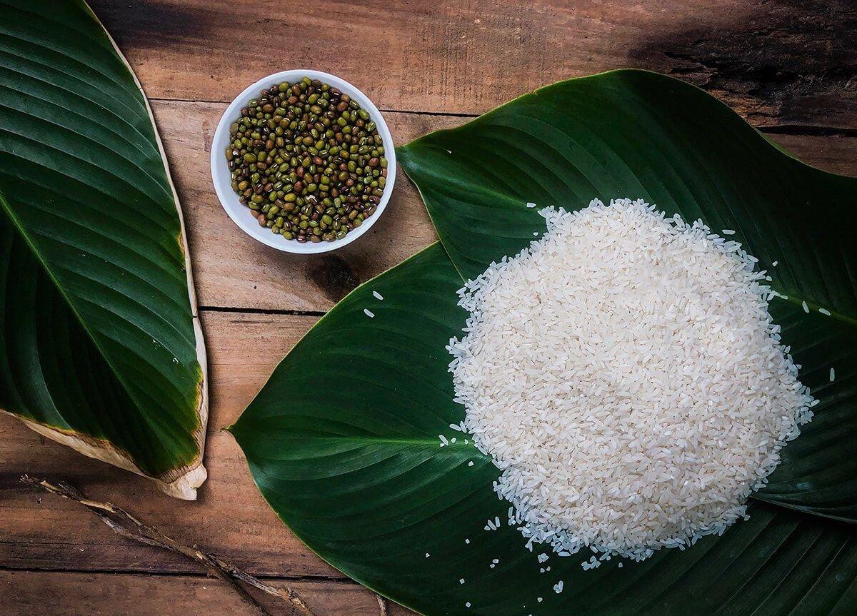 Pâtes, riz, graines et céréales Bio