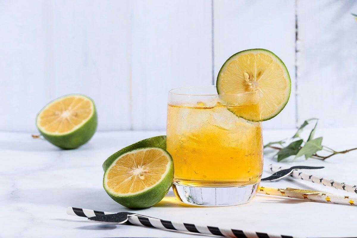 Sirops et soda Bio