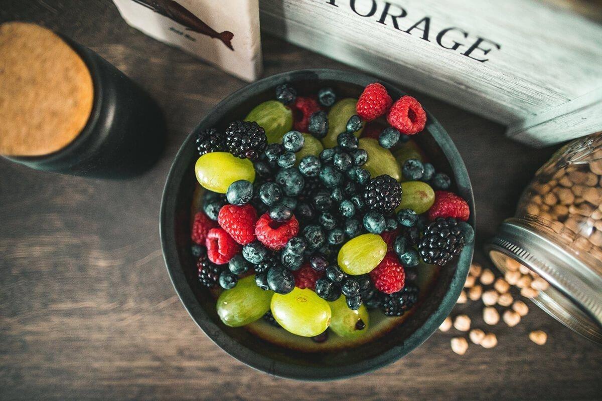 Superfruits Bio