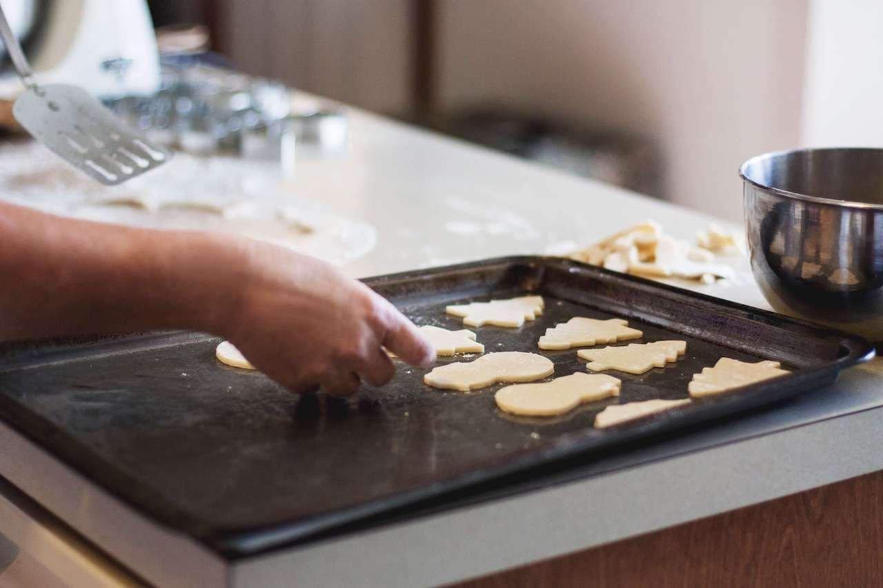 Aides à la pâtisserie et arômes Bio