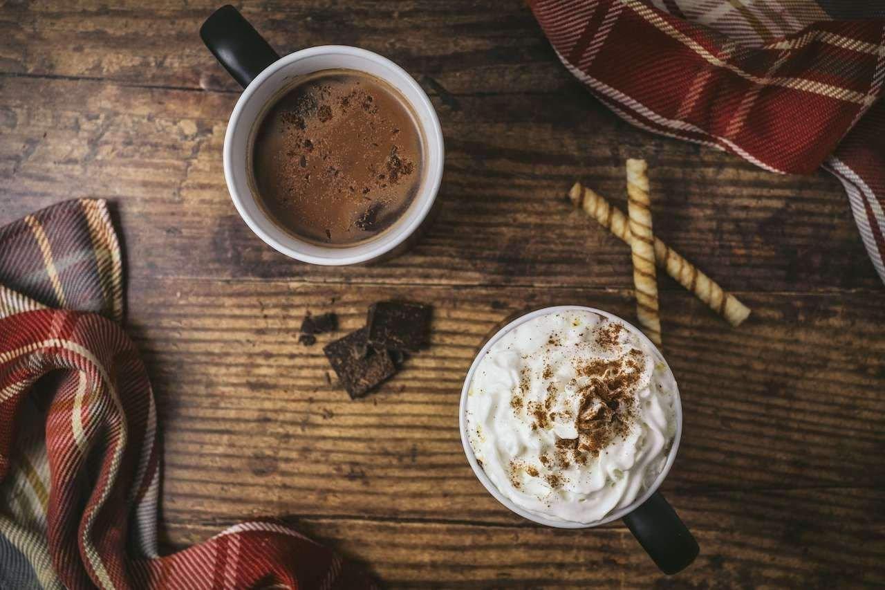 Café, thé et boissons chaudes Bio