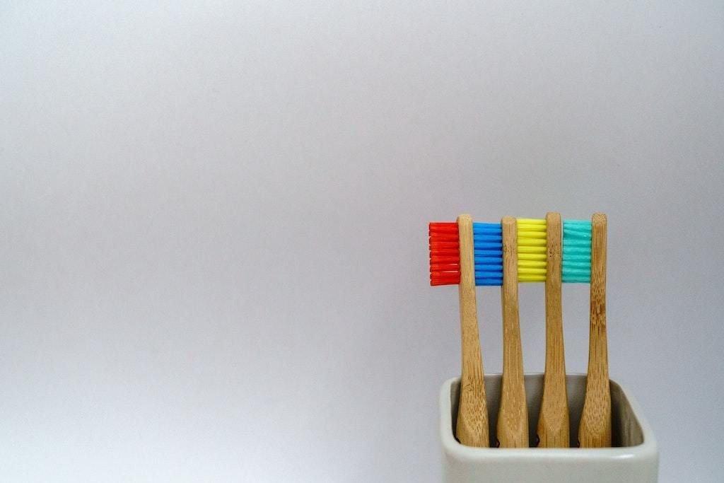 Brosses à dents et dentifrices enfant