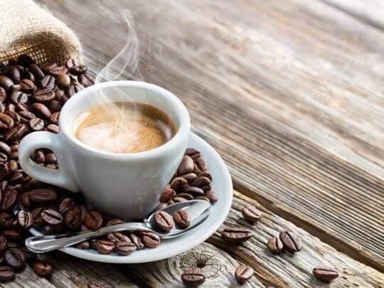 Cafés en vrac Bio