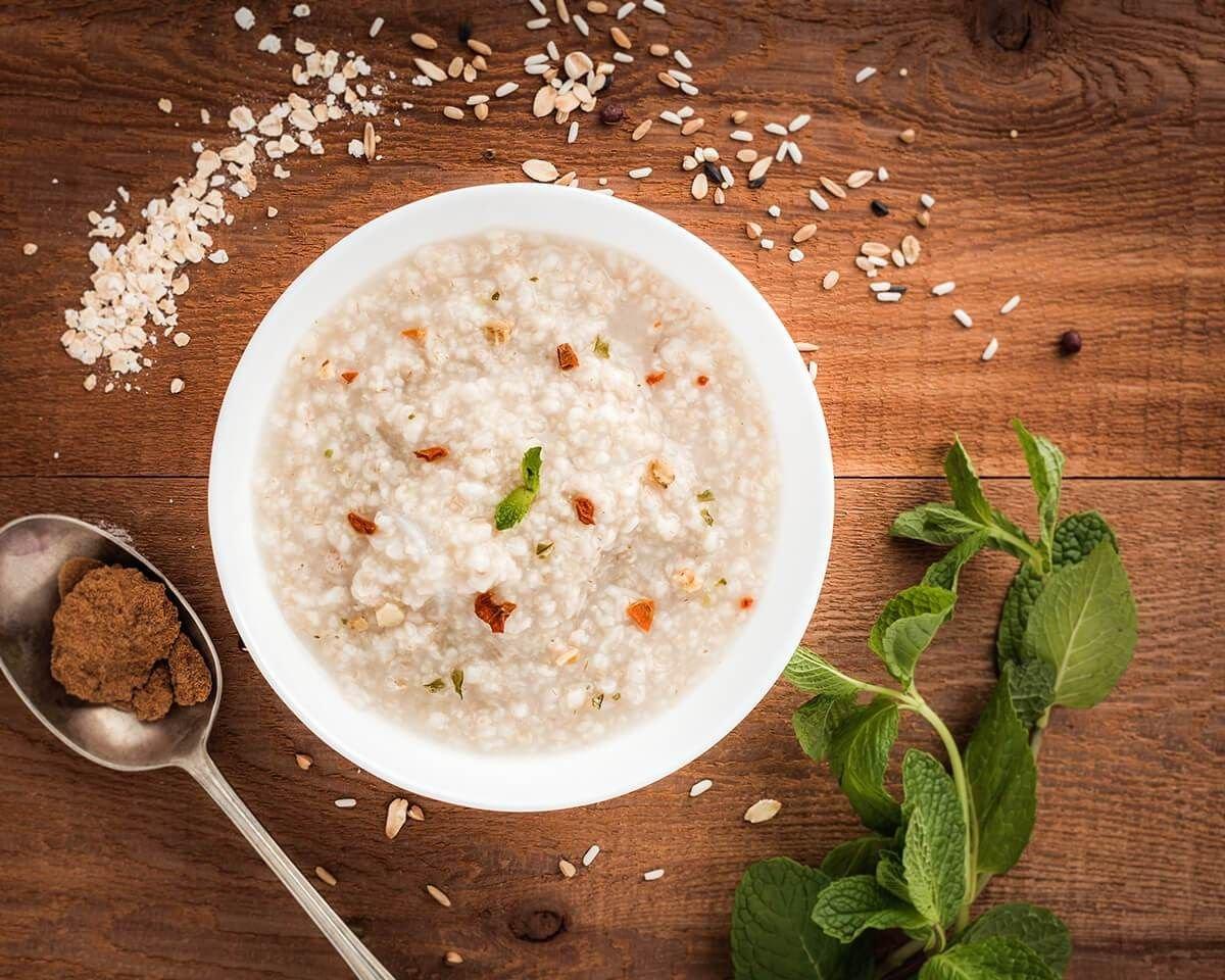 Céréales, flocons et Petit Déjeuner en vrac Bio