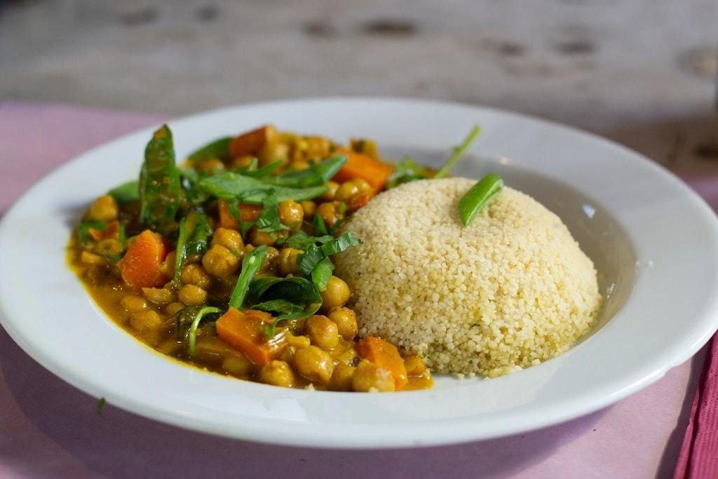 Quinoa, boulgour et couscous en vrac Bio