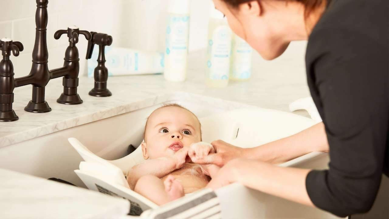 Bain et soin du bébé Bio