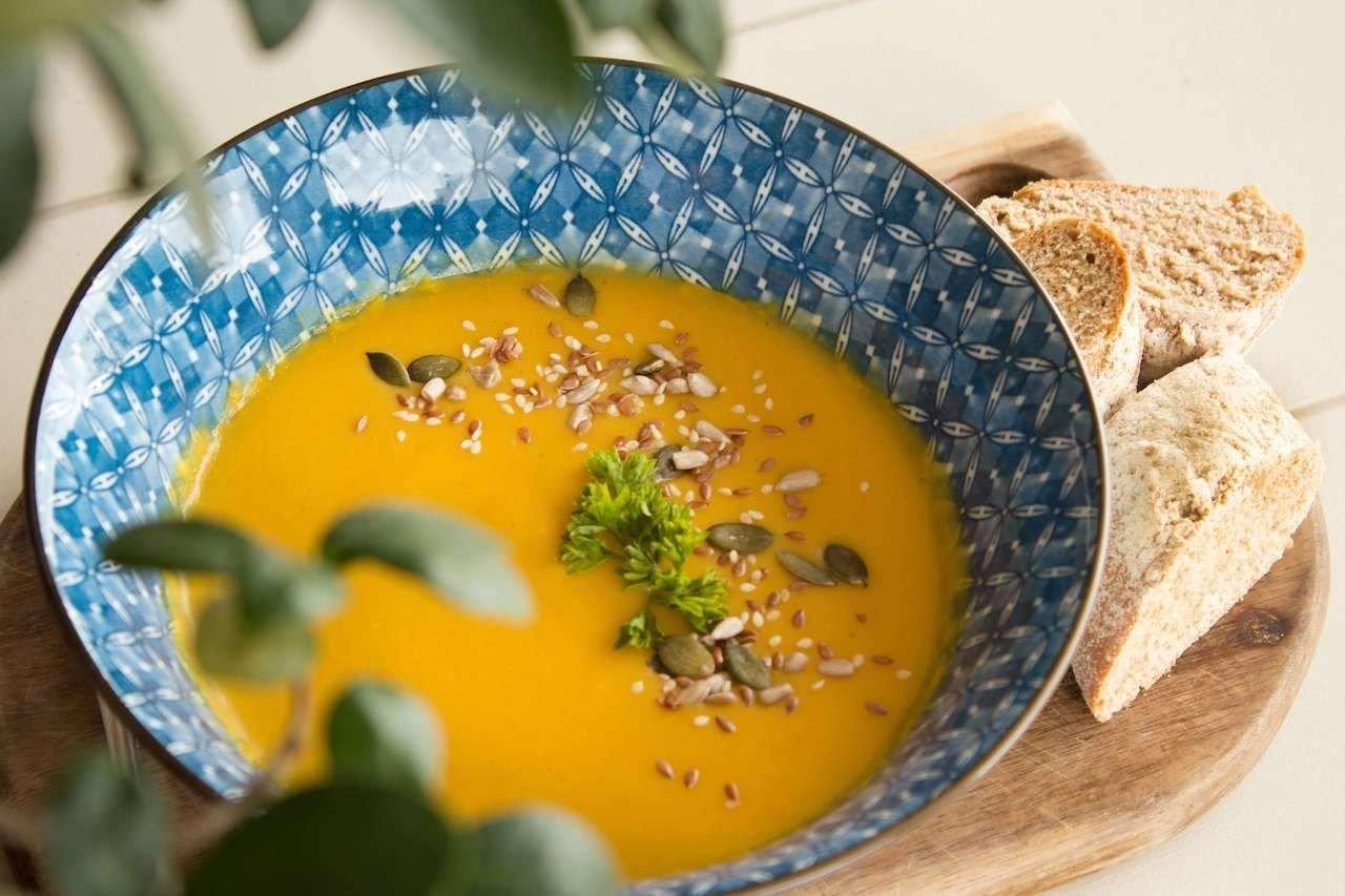 Plats cuisinés et soupes Bio