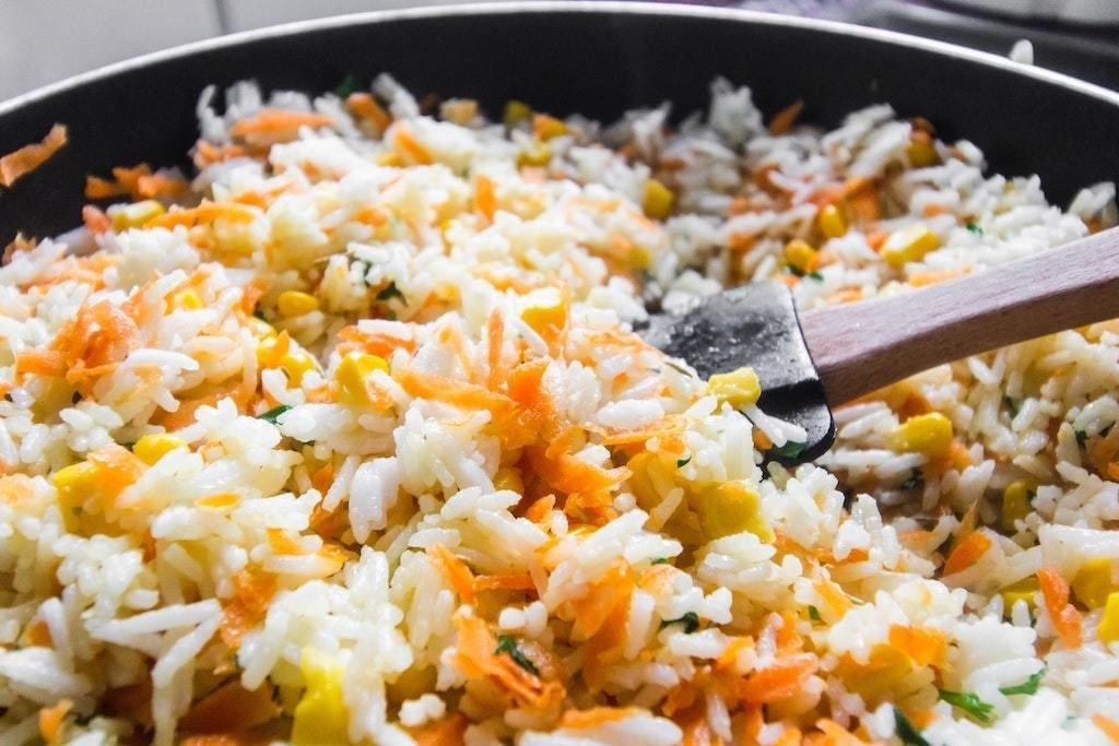Riz en vrac bio Bio