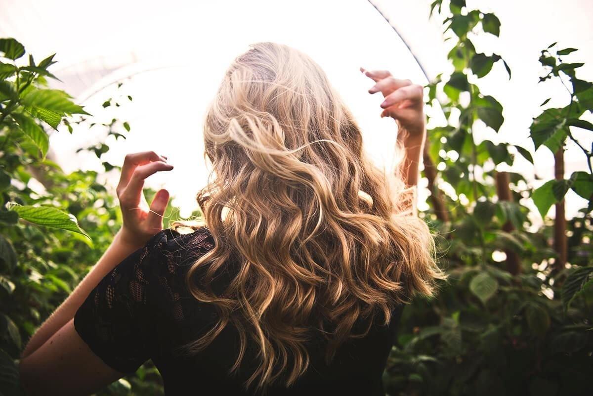 Soin des cheveux Bio