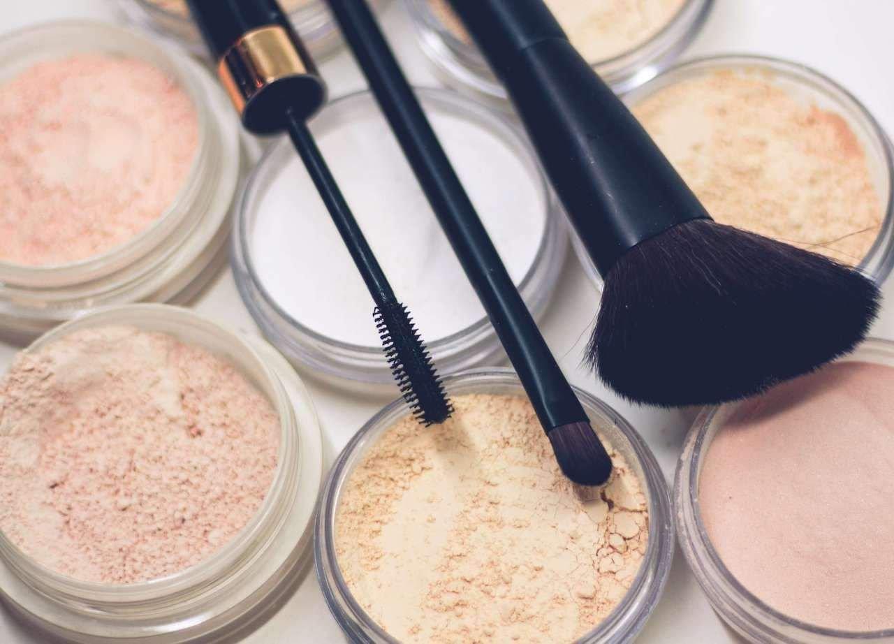 Soins du visage et maquillage Bio