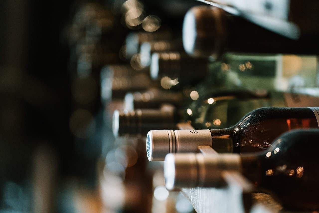 Vins et champagnes Bio